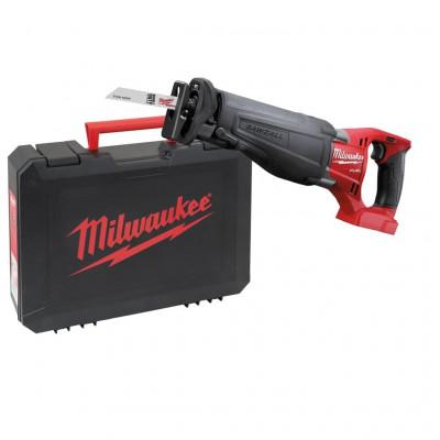 Milwaukee M18 FUEL™ SAWZALL® Bajonettsag CSX-0X
