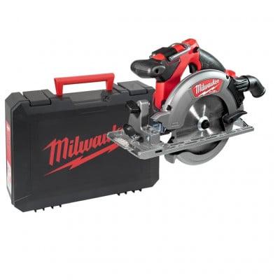 Milwaukee M18 FUEL™ Sirkelsag CCS55-0X