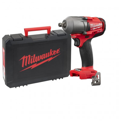 Milwaukee M18 FUEL™ ½˝ Muttertrekker med friksjonsring FMTIWF12-0X