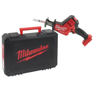 Milwaukee M18 FUEL™ HACKZALL Bajonettsag FHZ-0X