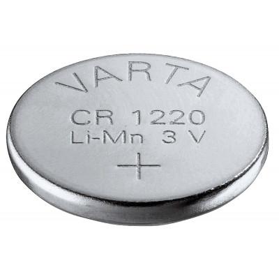 VARTA BATTERI KNAPPE LIT CR2032