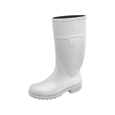 SIevi Light Boot White S4 verktøy.no