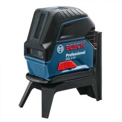 Bosch Kombilaser GCL 2-15 Professional verktøy.no