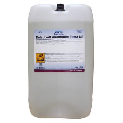 Snowclean Delevaskemiddel Aluminium Extra KS
