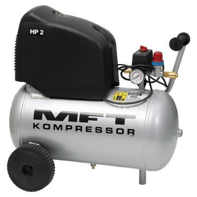 MFT Kompressor 2,0 Hk Karat