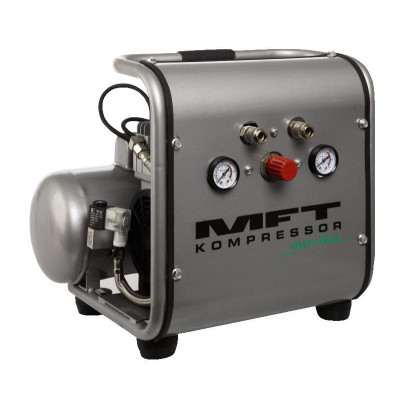 MFT Kompressor 1,0 Hk 750/OF