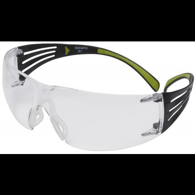 3M™ SecureFit™ 400-serien vernebriller med styrke (+2.0 / +2.5)