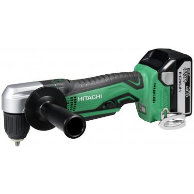 Hitachi Vinkelborskrutrekker 18V DN 18DSL