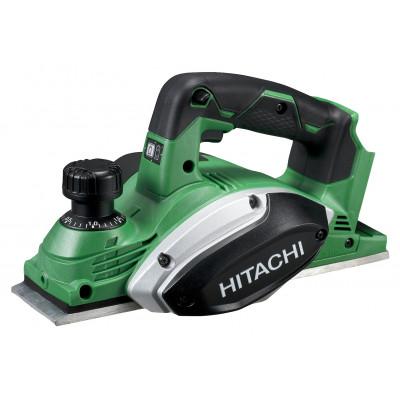 Hitachi Høvel 18V P 18DSL (Kun maskin)