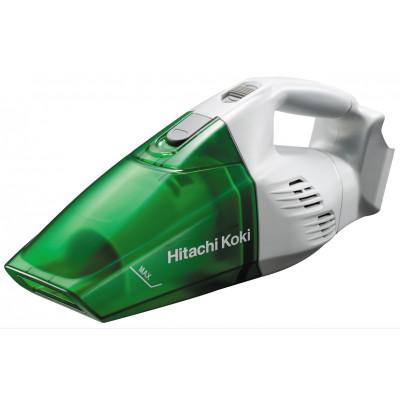 Hitachi Håndstøvsuger 18V R 18DSL (Kun maskin)