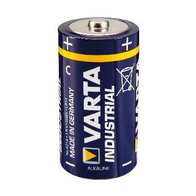 VARTA BATTERI INDUSTRI LR14/4014 / C 1,5