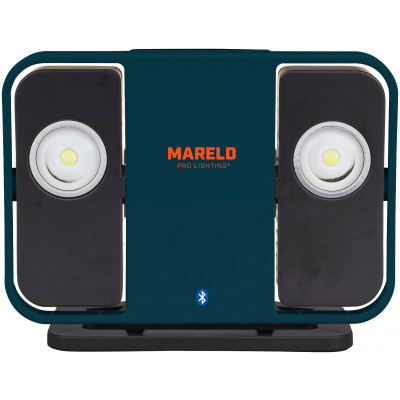Mareld Arbeidslampe Blaze 12000 RE APP