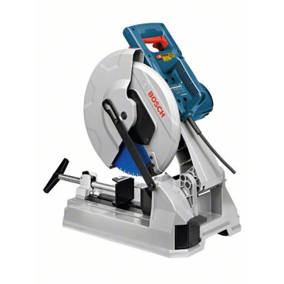 Bosch metallkappesag GCD 12 JL Professional verktøy.no