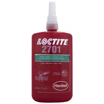 LOCTITE 2701 BO 50ML SFDN