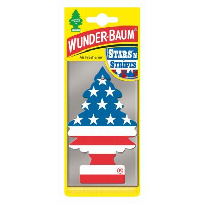 Wunder-Baum Stars'n'Stripes