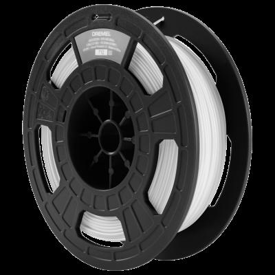 DREMEL® 3D ECO-ABS-tråd, hvit 750 g