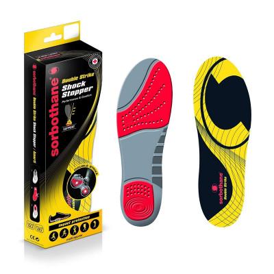 Sorbothane Double Strike skosåle verktøy.no