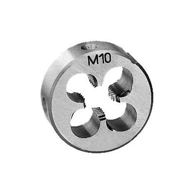 GJENGESNITT M5X0,5 KULLST.
