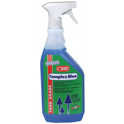AVFETTING COMPLEXBLUE 5L TRAKT