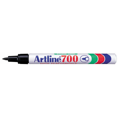 TUSJ MERKE ARTLINE 700SORT
