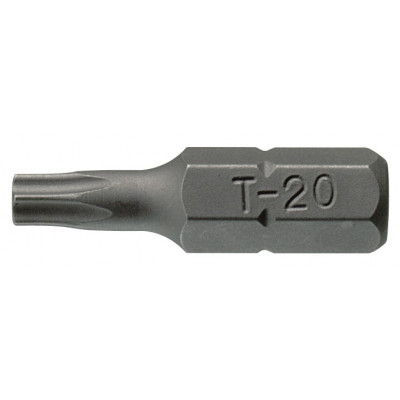 BITS TX25025100 TX25 100-PK