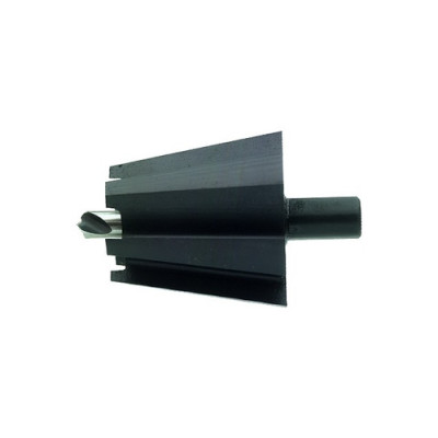 Konisk platebor 34-51mm Conecut TCC HSS