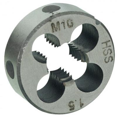 GJENGESNITT HSS M8 SB