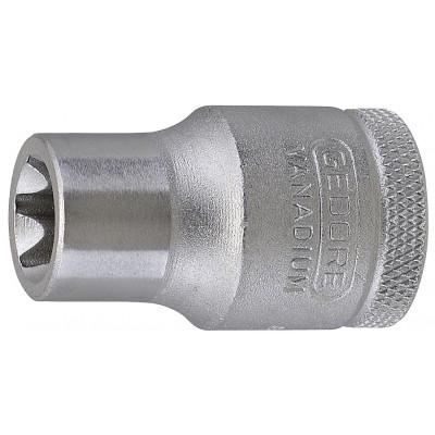 PIPE 1/2 TORX TX 19 E-20