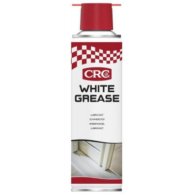 CRC  Litiumfett White 250ml PTFE Verktøy.no
