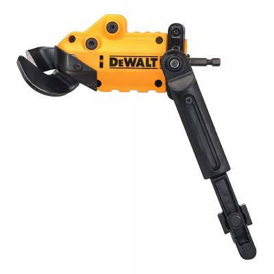 DeWalt metallsaks ekstrautstyr for slagtrekkere DT70620  verktøy.no