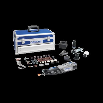 DREMEL® 8220 (8220-65/2) Med 2 x 12V 2Ah batterier (880)