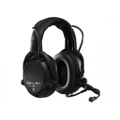 Zekler Bluetooth Headset 412DB