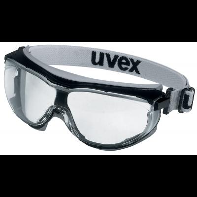 UVEX Kapsel Vernebrille Carbonvision
