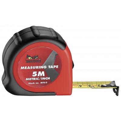 Teng Tools MT05 målebånd av stål verktøy.no