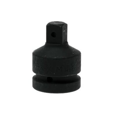 "Overgang kraftpipe 3/4""-1/2"" 940037-C teng tools verktøy.no"