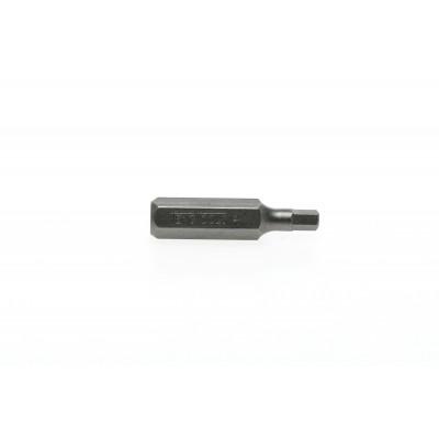 """Teng Tools 5/16"""" HEX DRIVE 4MM HEX IMPACT BIT"""