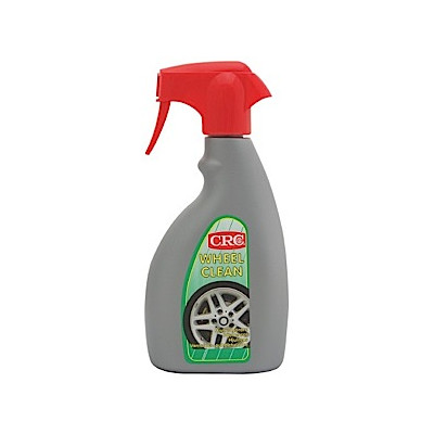 WHEEL CLEAN CRC 500ML 1406