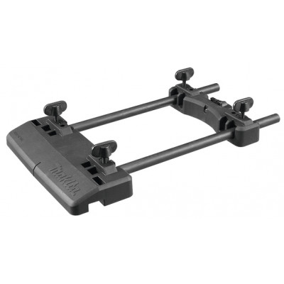 Makita adapter for bruk av overfres på skinne 194579-2 88381352611