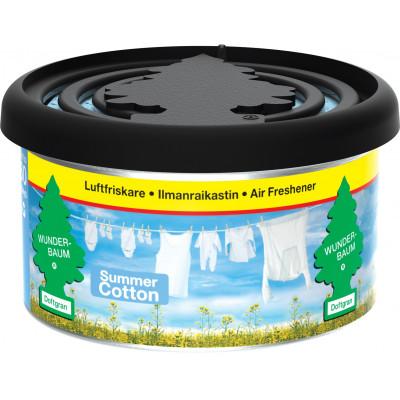 Turtle wax WUNDER-BAUM FIBER CAN SUMMER COTTON Verktøy.no
