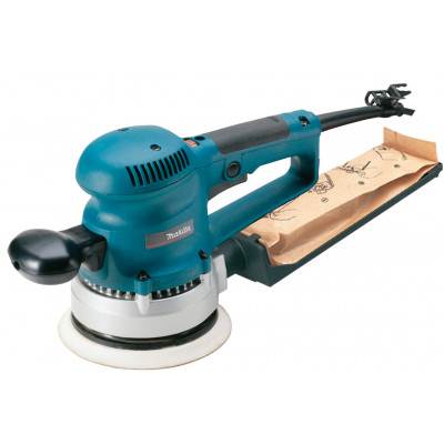 Makita BO6030 Eksentersliper 150MM