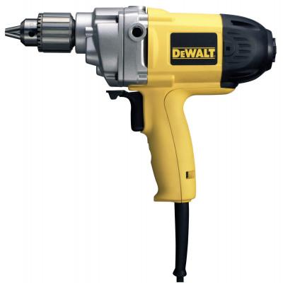 DeWalt mikser og drill, 13mm D21520  verktøy.no
