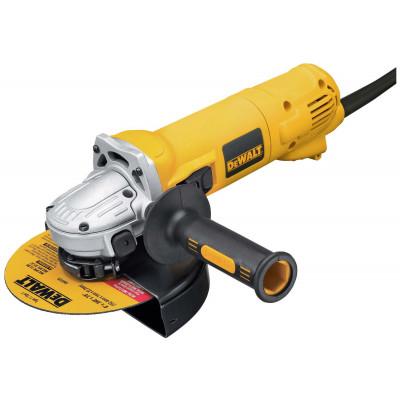 DeWalt D28141 Vinkelsliper 1400 W - 150 mm