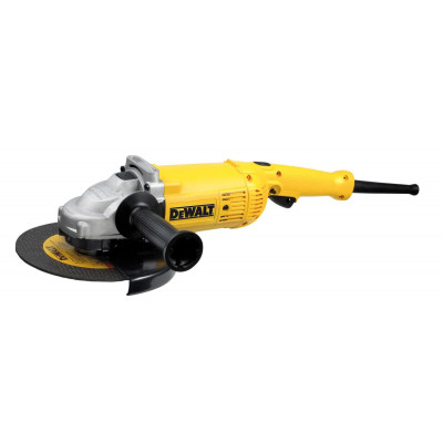 DeWalt D28492 Vinkelsliper 2200 W, 230 mm