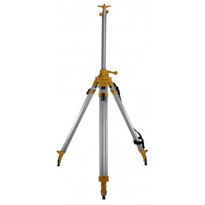 DeWalt Teleskopisk trebensstativ for lasert (1,15 - 3 m)