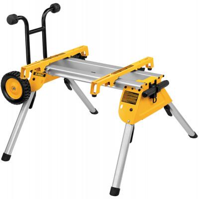 DeWalt Sagbord stativ med hjul DE7400 verktøy.no