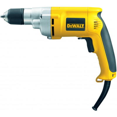 DeWalt DW221 Drill med en hastighet og 2500 om/min.