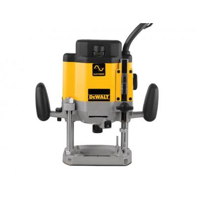 """DeWalt DW625EK H?ndoverfres, 1850 watt, elektronisk, 12 mm (1/2"""""""