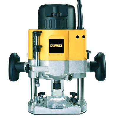 """DeWalt DW626 H?ndoverfres, elektronisk, 2300 W, 12 mm (1/2"""""""