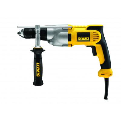 DeWalt DWD221 Drill med lav hastighet, elektronisk
