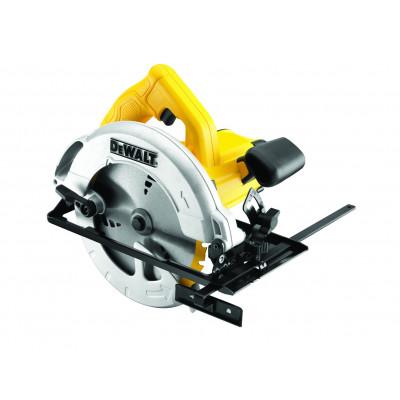 DeWalt DWE550 Sirkelsag 1200W 55 mm